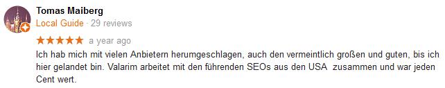 Suchmaschinenoptimierung Kassel